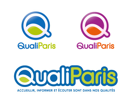 Logo QualiParis