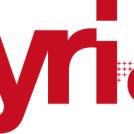 Le nouveau logo TGV Lyria