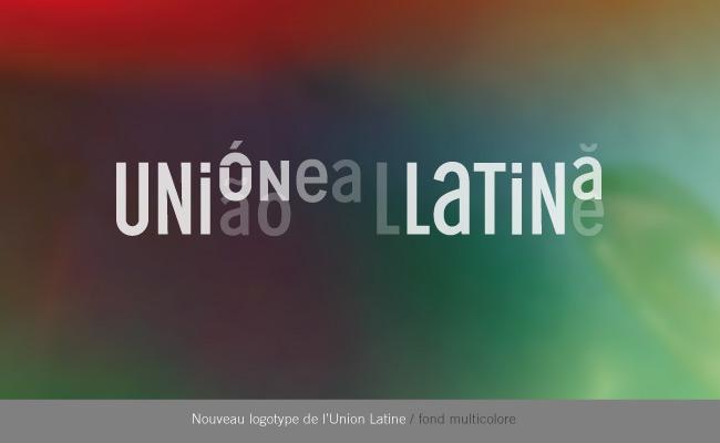 Projet identité visuelle «Union Latine»