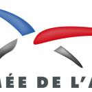 Le nouveau logo de l'Armée de l'Air Française