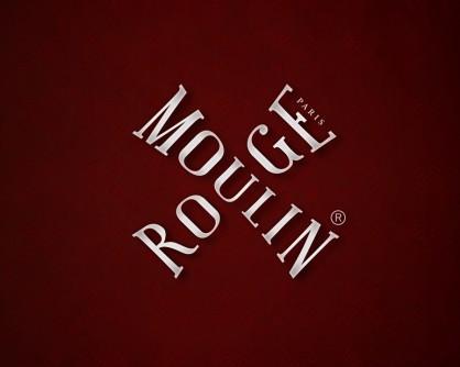 Un logo pour le moulin rouge