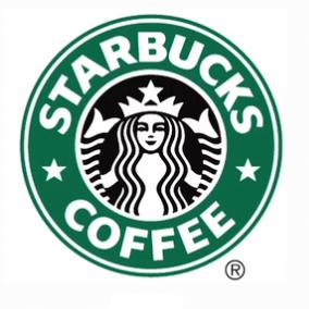 PHOTOS. Il détourne le logo de Starbucks avec des icônes de la pop culture