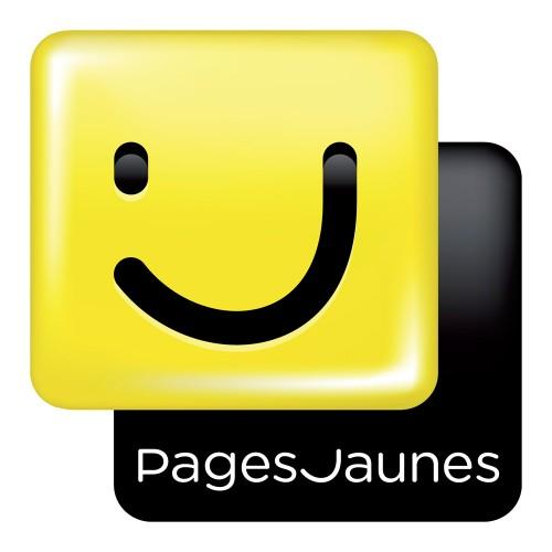 Le nouveau logo des Pages Jaunes