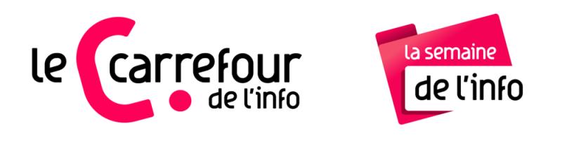Les logos des émissions
