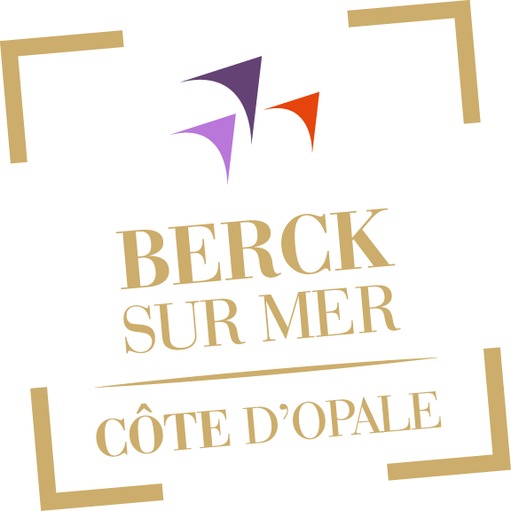 """Résultat de recherche d'images pour """"logo berck sur mer"""""""