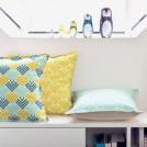 Création textile design textile motifs