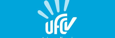 identité visuelle pour institution UFCV