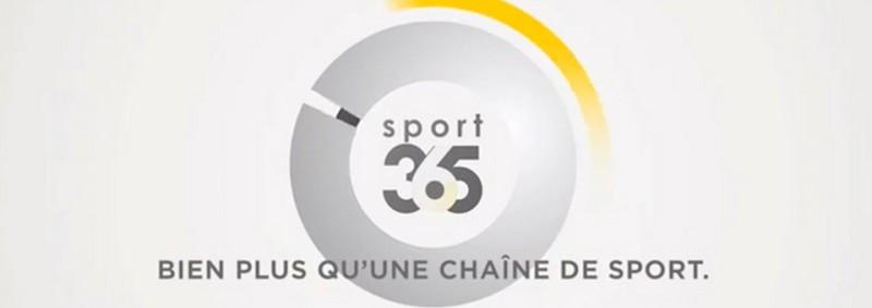 Sport 365 passe à la télé