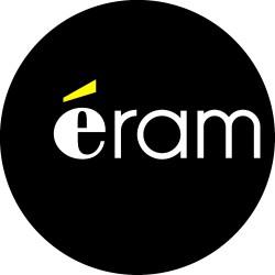 Le nouveau logo d'Eram