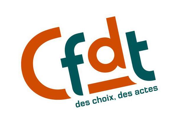image logo cfdt gratuit