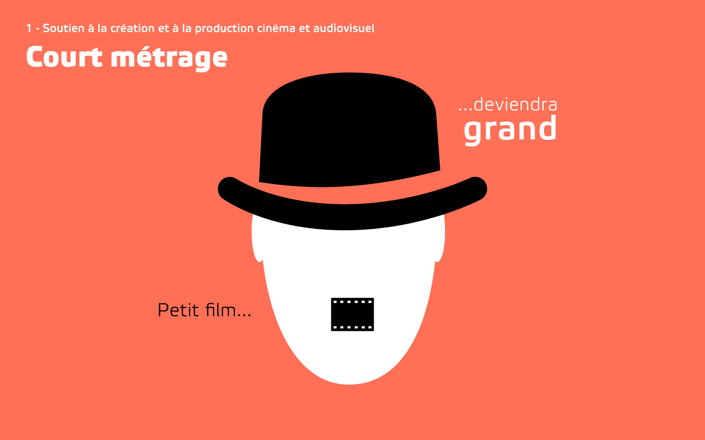 illustraion datavision cinema court métrage
