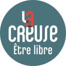Le nouveau logo de la Creuse
