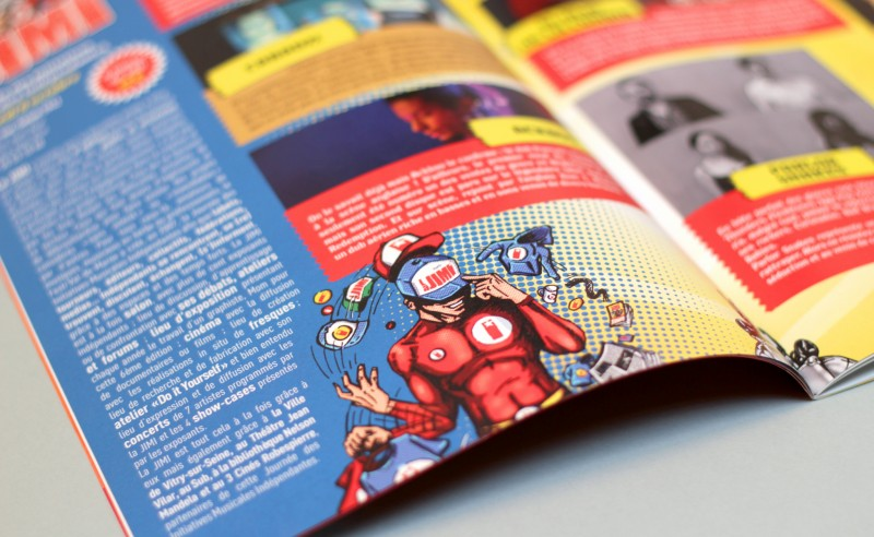 programme graphisme festival