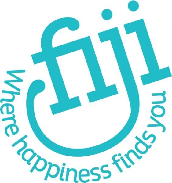 Le nouveau logo touristique des Fidji