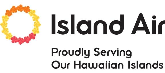 Le nouveau logo d'IslandAir