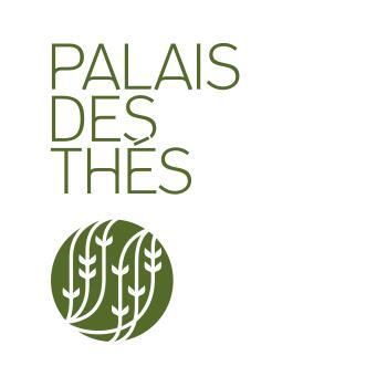Le nouveau logo de Palais des Thés