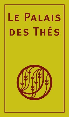 L'ancien logo du Palais des Thés