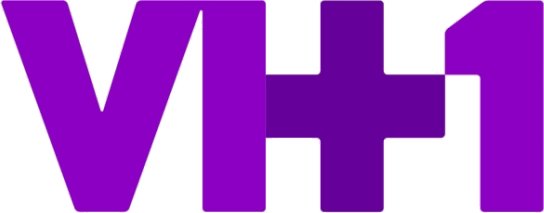Le nouveau logo de VH1