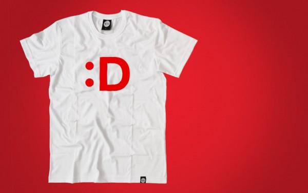 L'un des t-shirts en vente chez Lega-Lega