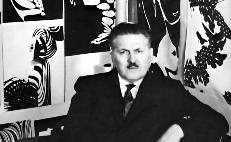 History of graphic design Franvo Grignagni