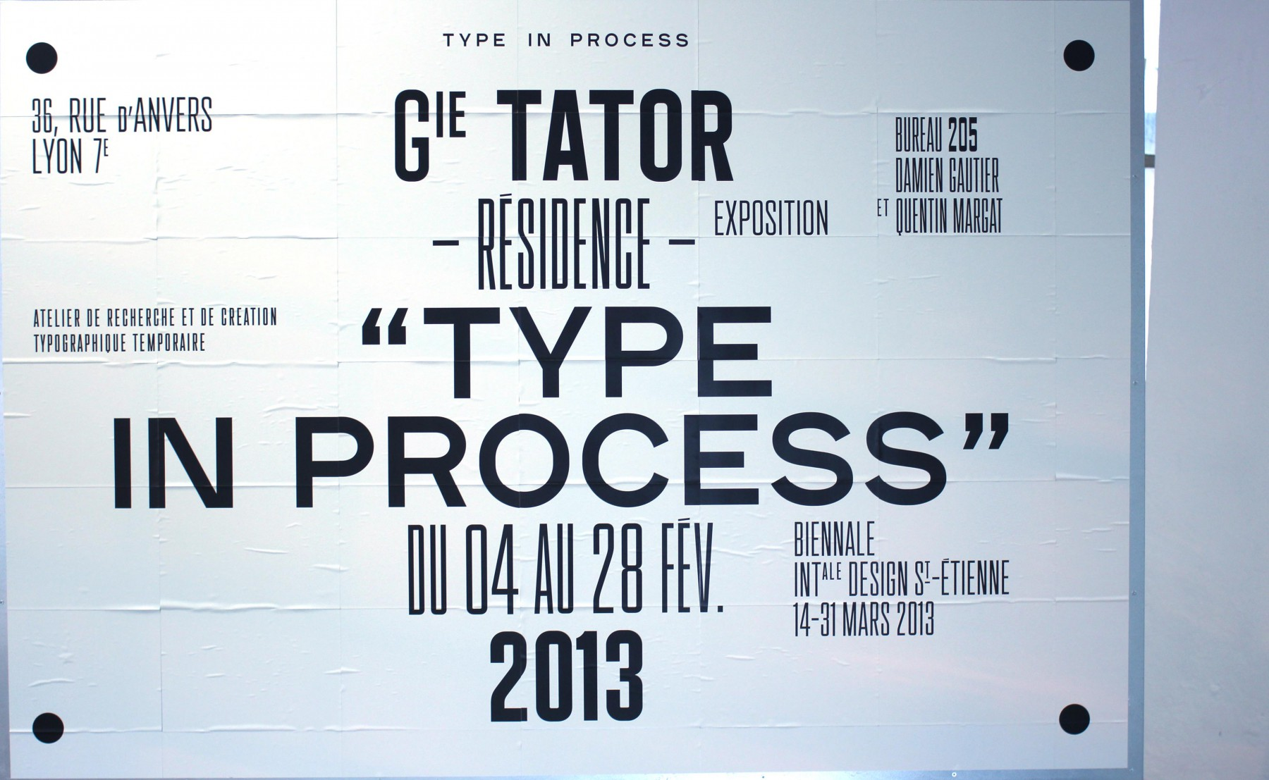 type-in-process-affiche