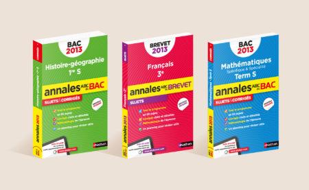 Annales ABC du Bac Nathan
