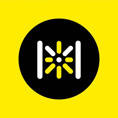 Brand design of Museomix / Création de l'identité visuelle de Museomix. 3 jours pour remixer les musées ! Création affiches, typographie, pictogrammes, ...