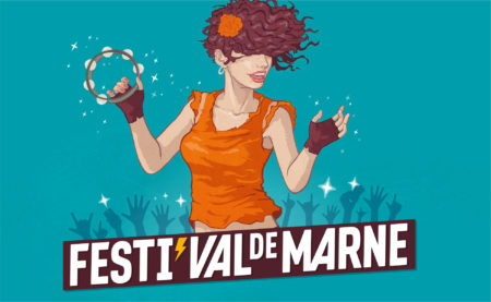 FESTIVAL DE MARNE 2011