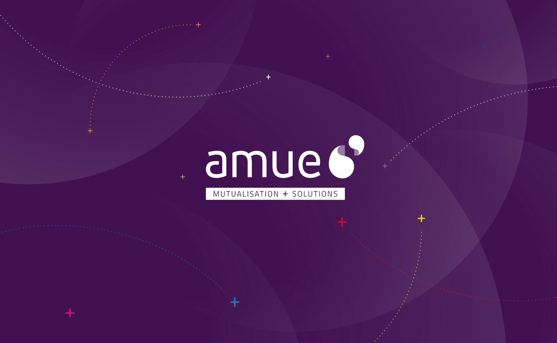 logo générique de l'Amue
