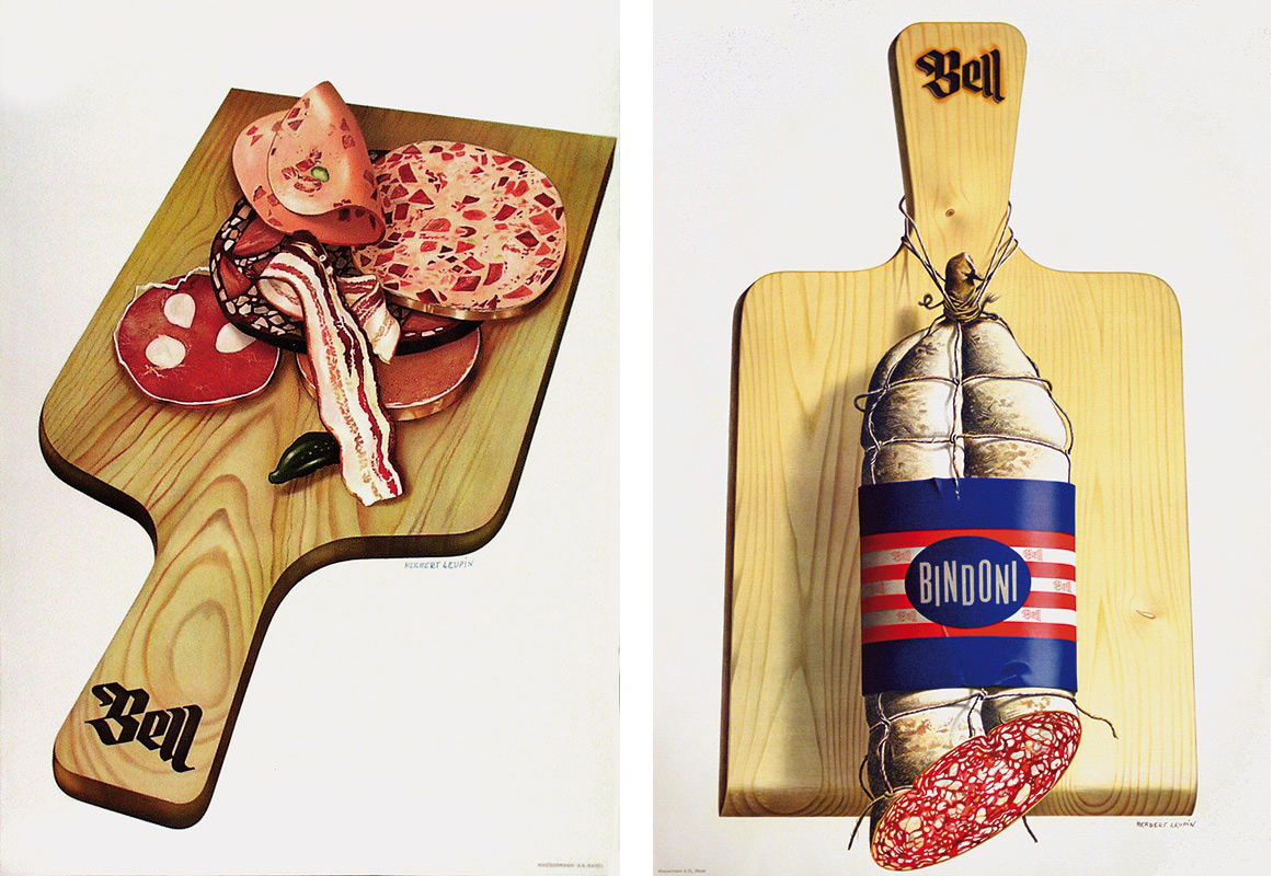 Charcuterie, food poster