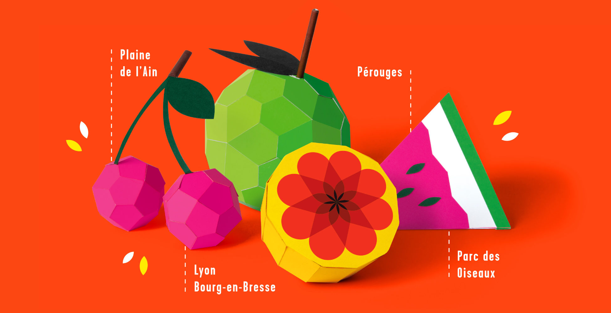 paper-art-fruits-papier-colorfull-poster