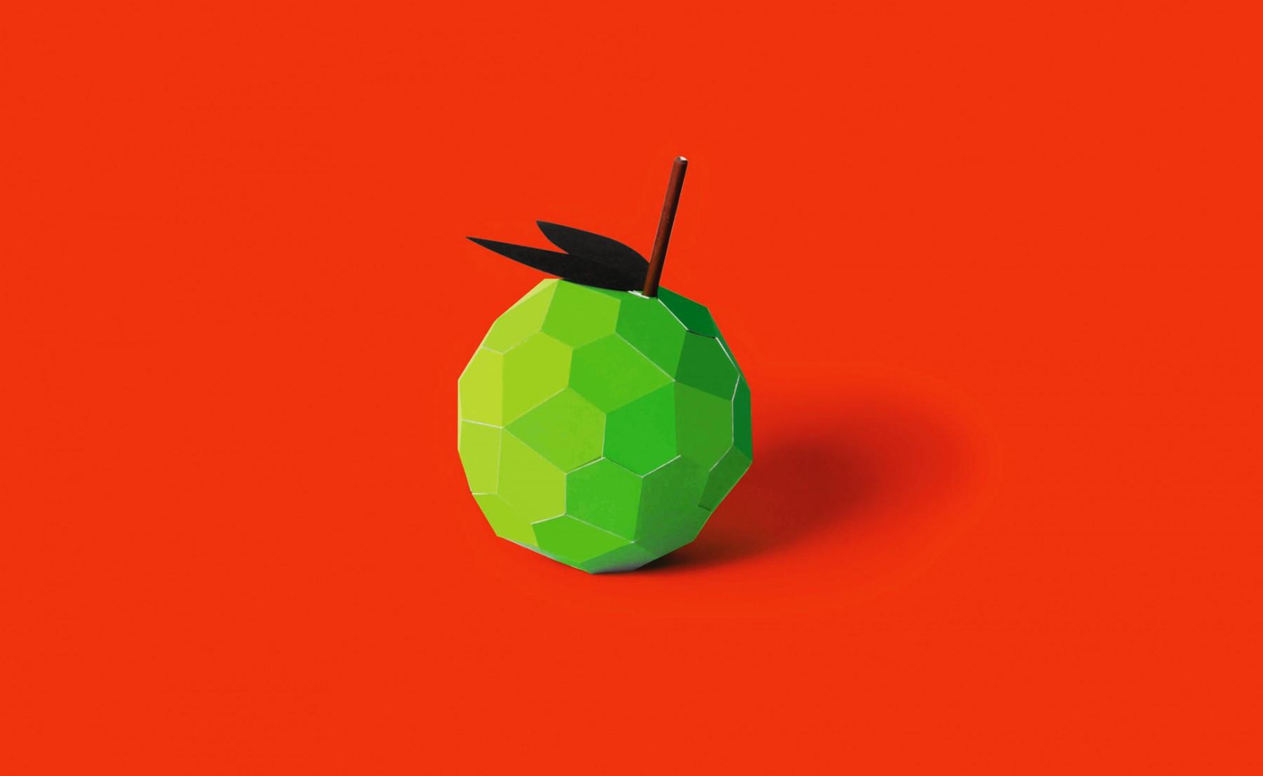 pomme-paper-apple-orange