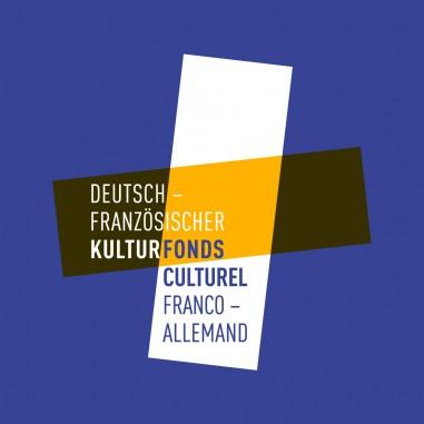 Création de l'identité visuelle du Fonds culturel franco-allemand. Création du logotype et de la charte graphique.