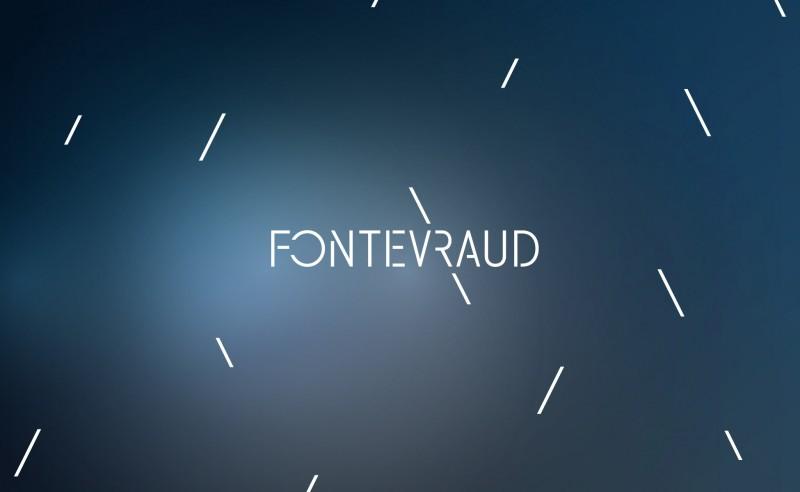 Identité de marque Fontevraud