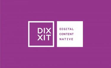 Identité de marque agence éditoriale dixxit