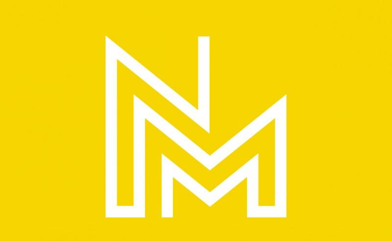 Identité visuelle pour le National Militair Museum