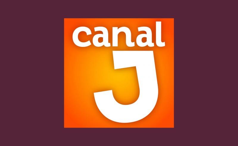 Canal J s'offre un nouveau logo pour ses 30 ans.