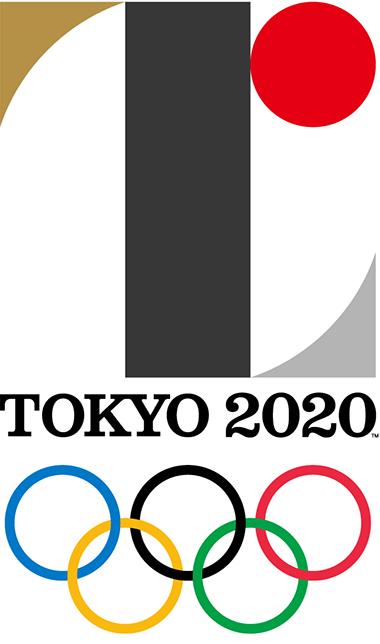 Logo Jeux Olympiques Tokyo 2020