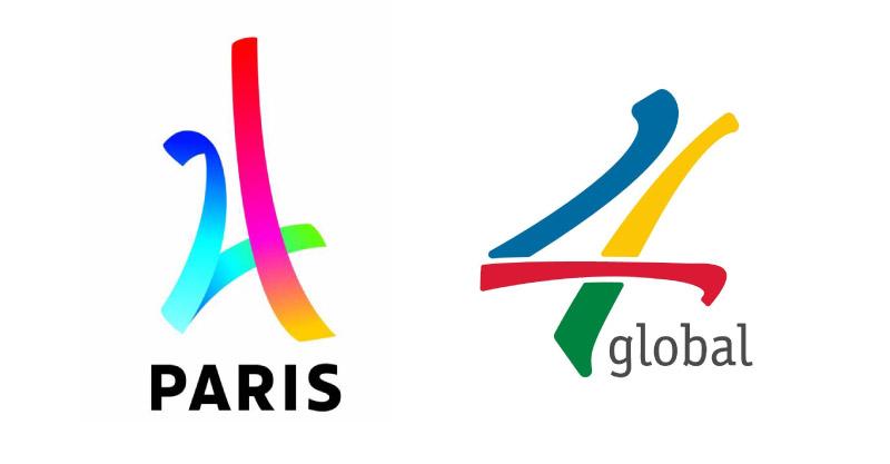 Top image logo paris 2024 FP48