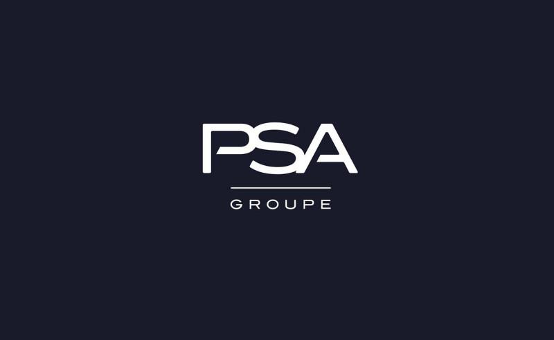 PSA Peugeot Citroën change de logo et devient Groupe PSA
