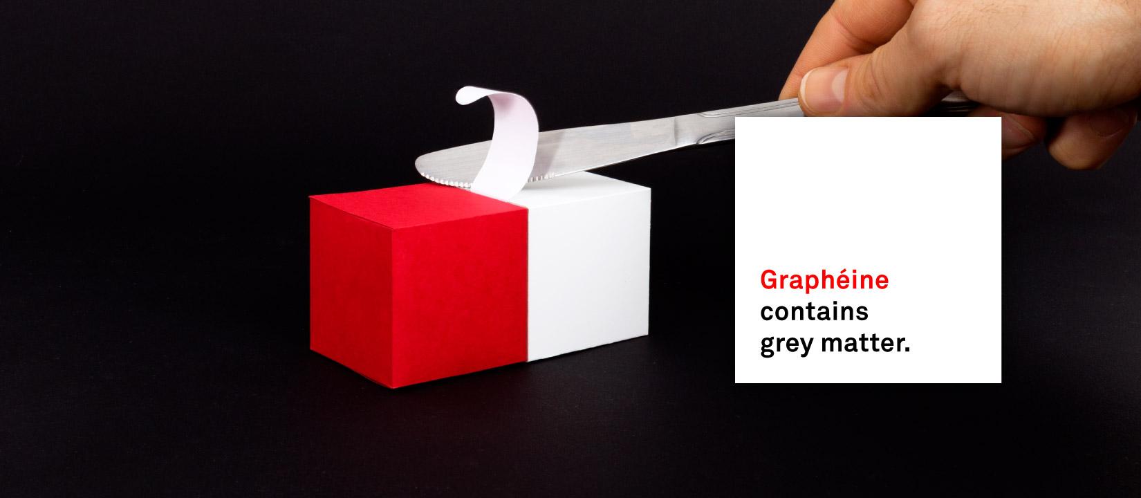 Grey-matter