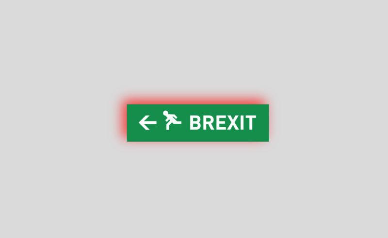 It brexit my heart!