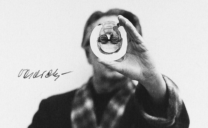 Vasarely, le père de l'art optique