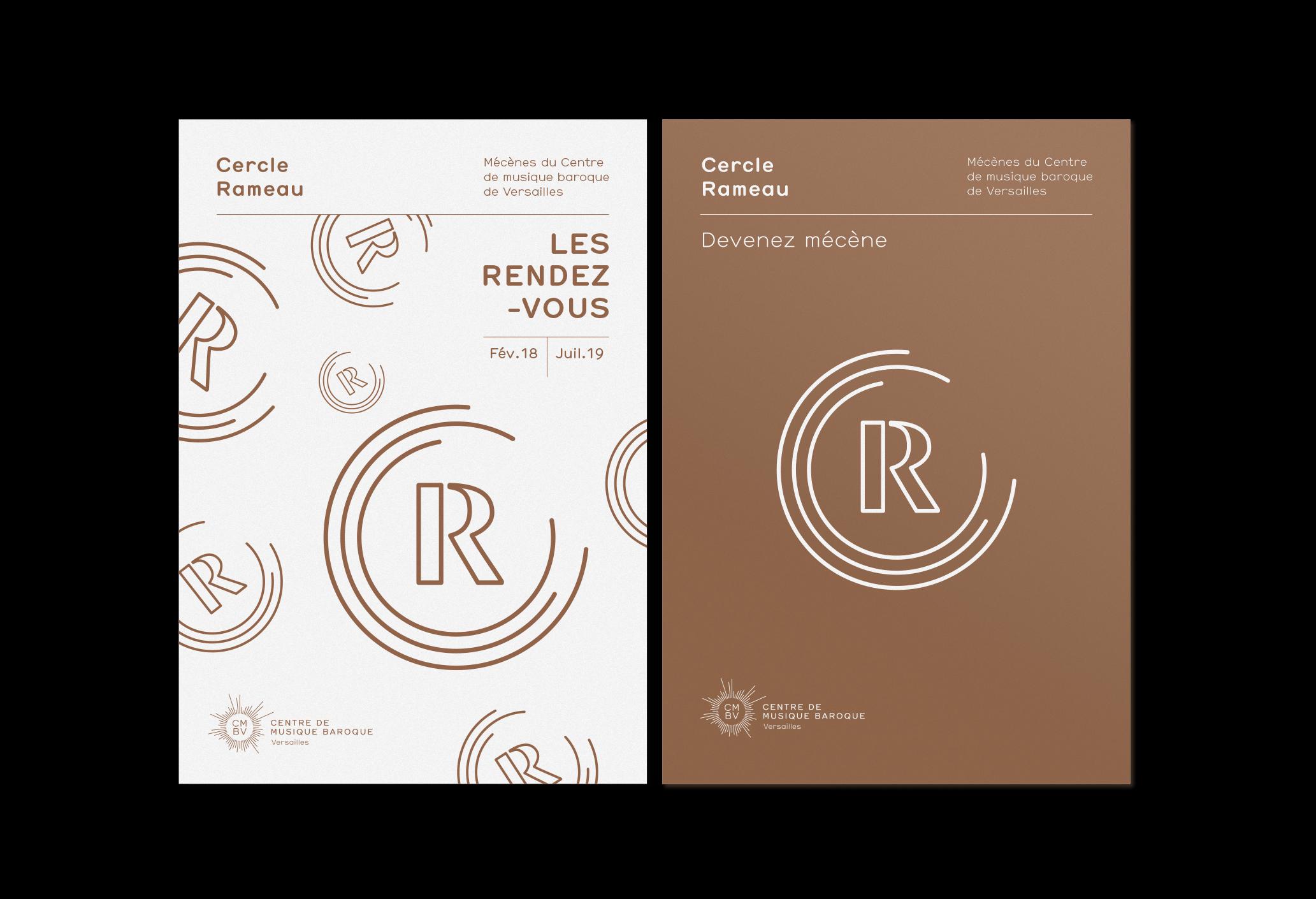 CMBV - Cercle Rameau
